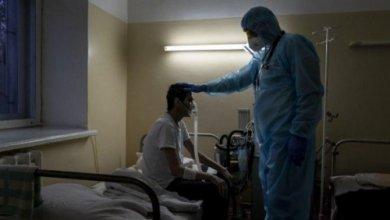Photo of В Киеве за прошедшие сутки более 360 больных COVID-19. Два человека умерли