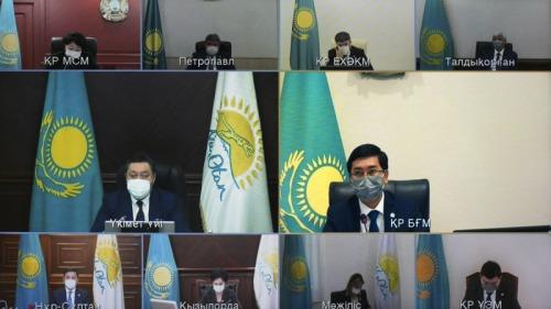 Photo of Выбраны вузы, на базе которых создадут аналоги Назарбаев Университета