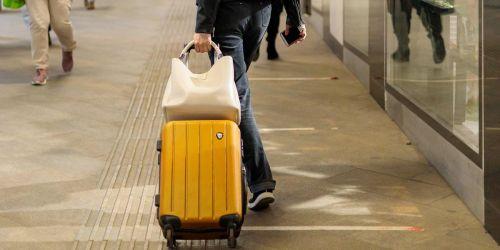 Photo of За последние пять лет не выезжали за границу на отдых 79% россиян