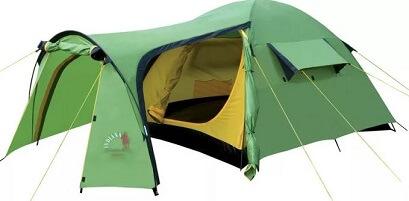 Photo of Палатки Tramp