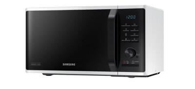 Photo of Многофункциональная современная микроволновка Samsung – устройство необходимое каждому дому