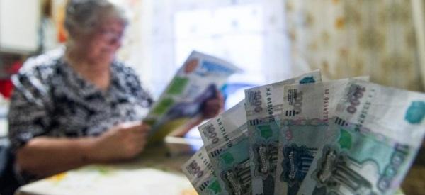 Photo of 10 000 пенсионерам — кто получит новые выплаты?