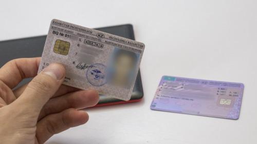 Photo of 2,7 тысячи казахстанцев пожизненно лишили водительских прав