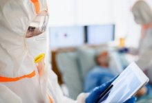 Photo of 30 человек умерли от коронавируса и пневмонии за сутки в Казахстане