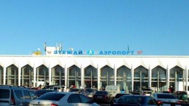 Photo of Аэропорт Уральска назовут в честь Маншук Маметовой
