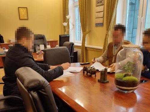 Photo of Более 22 млн грн убытков на аренде кинотеатра «Киев»: подозрения сообщили чиновникам КГГА и директору «Киевкинофильма»