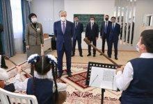 Photo of Будущее нашей страны в ваших руках — Токаев жезказганским школьникам