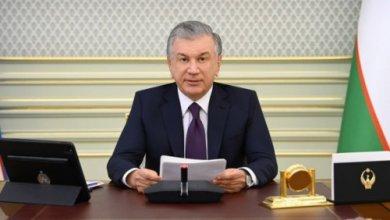 Photo of Мирзиёев принял участие в саммите ЕАЭС и выдвинул ряд важных предложений
