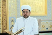 Photo of Назначен главный муфтий Узбекистана