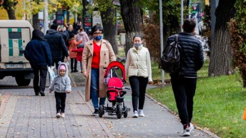 Photo of Обновились данные о численности населения Казахстана