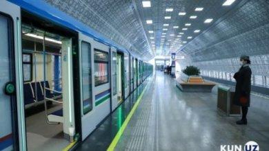Photo of Пассажиров Ташкентского метрополитена ждут новшества