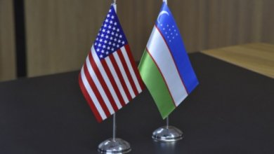Photo of Помощник главы Пентагона провел переговоры в Ташкенте