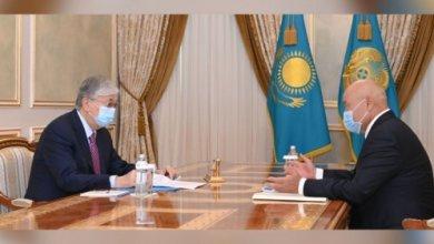 Photo of Президент Токаев дал поручения Умирзаку Шукееву