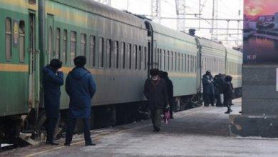 Photo of Проводник украл смартфон cпящего пассажира в поезде Нур-Султан — Уральск