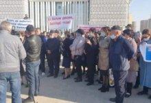Photo of Работники детских садов провели акцию протеста в Туркестане