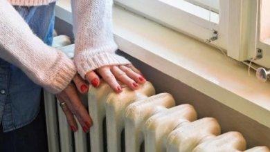 Photo of С 23 октября в Киеве планируют подать тепло в жилые дома