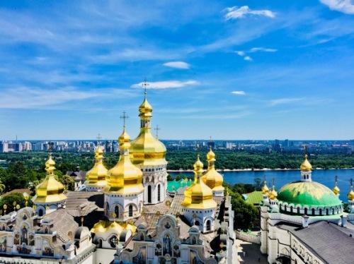 Photo of С начала года туристы «пополнили» бюджет Киева почти на 47 миллионов гривен