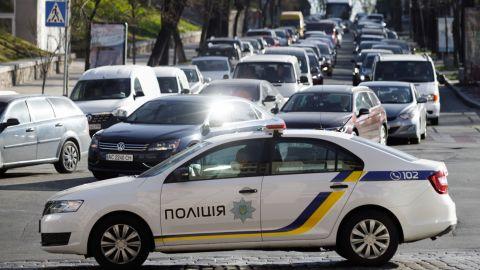 Photo of Сегодня в Киеве пройдет шествие ко Дню защитников и защитниц: где перекроют движение транспорта