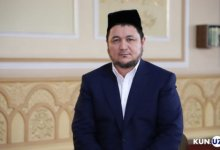 Photo of Сменился главный имам-хатиб Ташкента