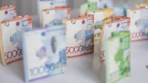 Photo of Снижения денежных доходов жителей РК не наблюдается — аналитики