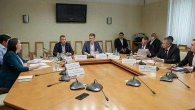 Photo of Соорганизатор акции #МЫВМЕСТЕ Артем Метелев провел первое заседание парламентского комитета по молодежной политике