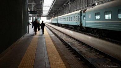 Photo of Трем пассажирским поездам разрешили посадку и высадку пассажиров на станциях СКО