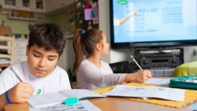 Photo of Удаленное обучение в школах России с 25 октября 2021 года — отправят ли детей на дистант? — 24сми.ру