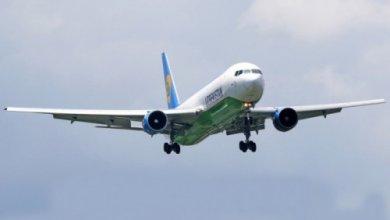 Photo of Uzbekistan Airways возобновляет рейсы между Ташкентом иКарши