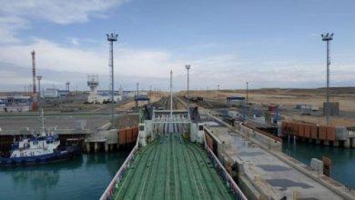 Photo of Узбекистан наладил сотрудничество с морскими портами Казахстана и России