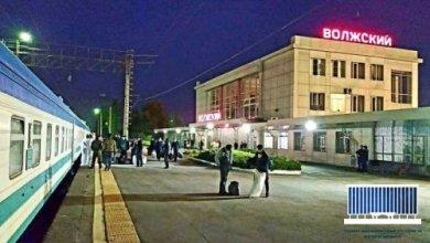 Photo of Узбекистан организует четыре поезда для вывоза граждан из России