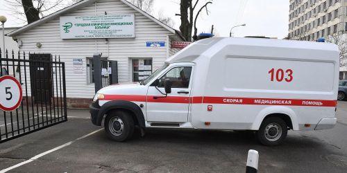 Photo of В больницах Белоруссии приостановили оказание плановой медицинской помощи