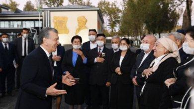 Photo of В Чирчике президент посетил махаллю «Ифтихор». Ранее здесь он пристыдил начальника ОВД
