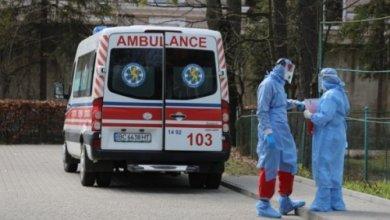Photo of В Киеве за сутки еще 525 больных коронавирусом, 20 человек умерли