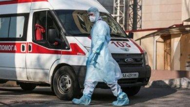 Photo of В Киеве за сутки от COVID-19 умерло 22 человека, заболело более 400