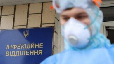 Photo of В Киеве за сутки от COVID-19 умерло 29 человек, заболело более 1000