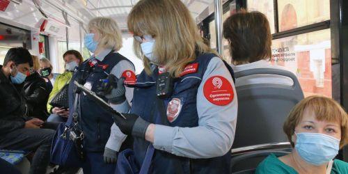 Photo of В московском транспорте будут штрафовать пассажиров с приспущенной маской