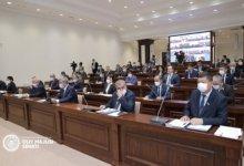 Photo of В Сенате раскритиковали исполнение правительством госпрограммы