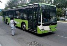 Photo of В Ташкенте начнут развивать общественный транспорт