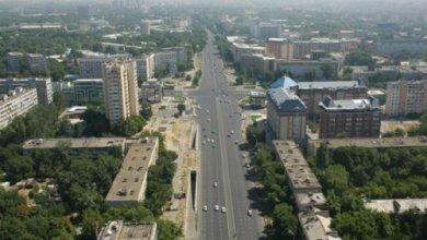 Photo of В Ташкенте ожидается потепление