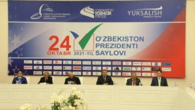 Photo of В Узбекистане состоялась презентация нового телеканала Renessans TV
