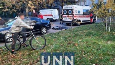 Photo of Во время пожара в столичных Бортничах погиб человек: пожар ликвидировали