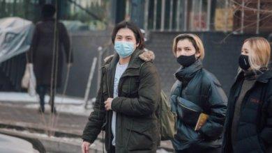 Photo of «Желтая» зона вновь изменилась в Казахстане
