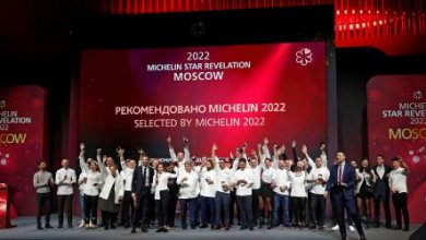 Photo of Звезды Michelin получили сразу 9 московских ресторанов